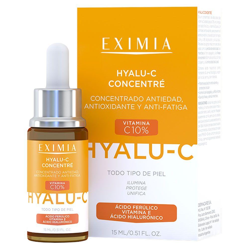 EXIMIA HYALU-C CONCENTRE X 15 ml