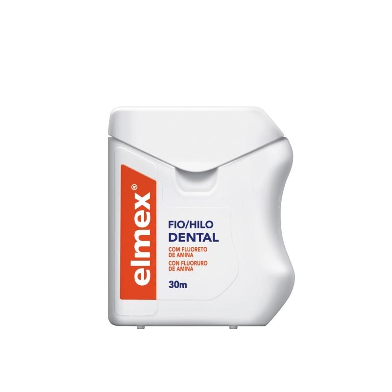 ELMEX HILO DENTAL ANTICAVITY X1