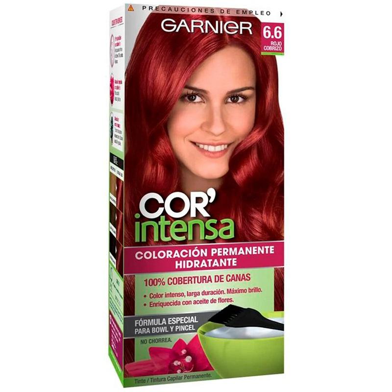 GARNIER COR INTENSA 6.6