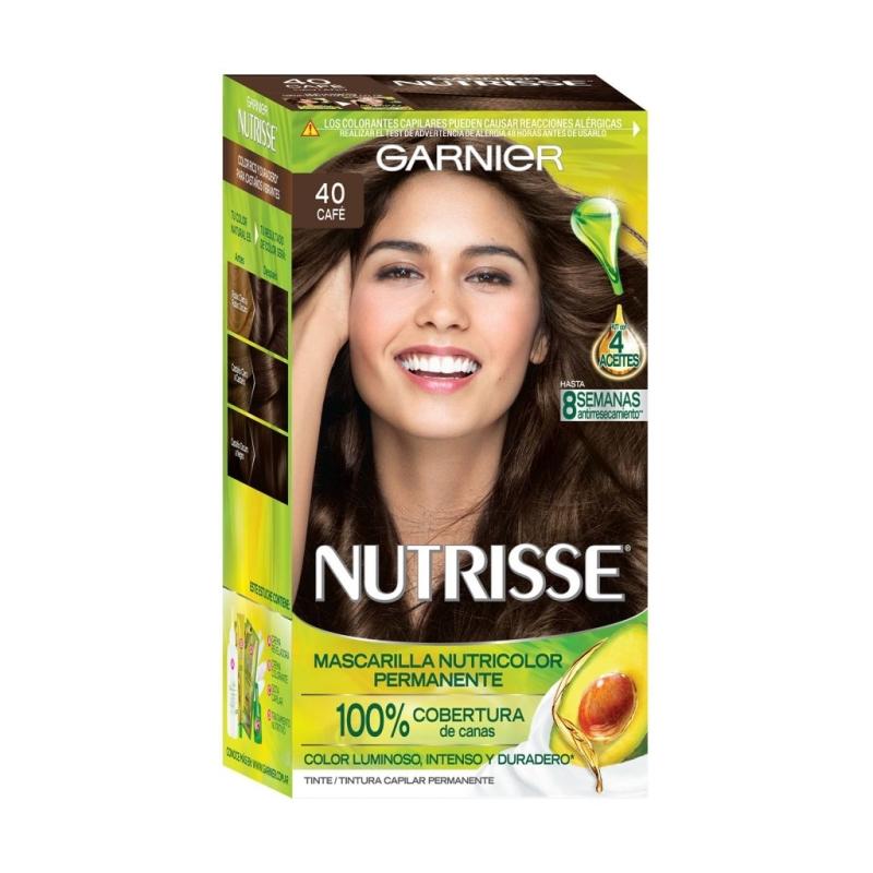 NUTRISSE NUTRISSE KIT 40 CAFÉ