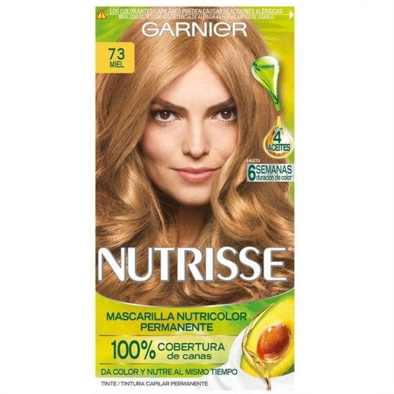 NUTRISSE NUTRISSE KIT 73 MIEL ARG