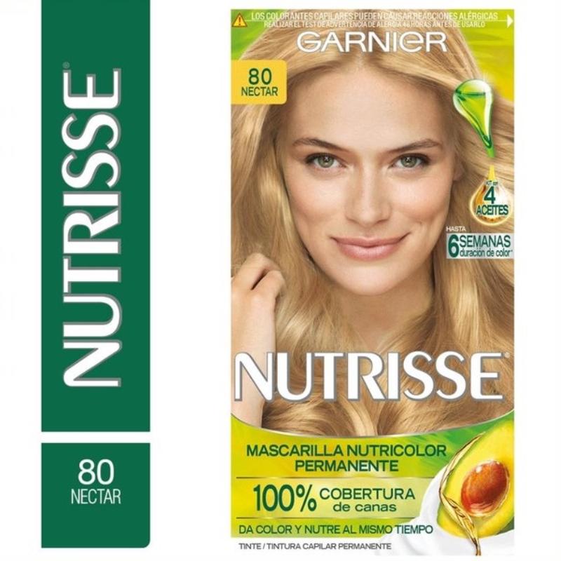 NUTRISSE NUTRISSE KIT 80 NECTAR ARG