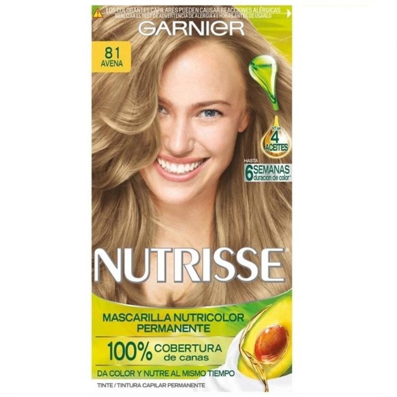 NUTRISSE NUTRISSE KIT 81 AVENA ARG