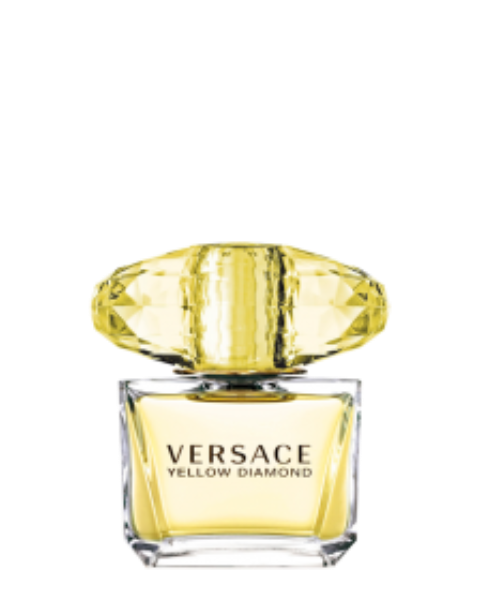 VERSACE  YELLOW DIAMOND EAU DE TOILETTE X 30 ml