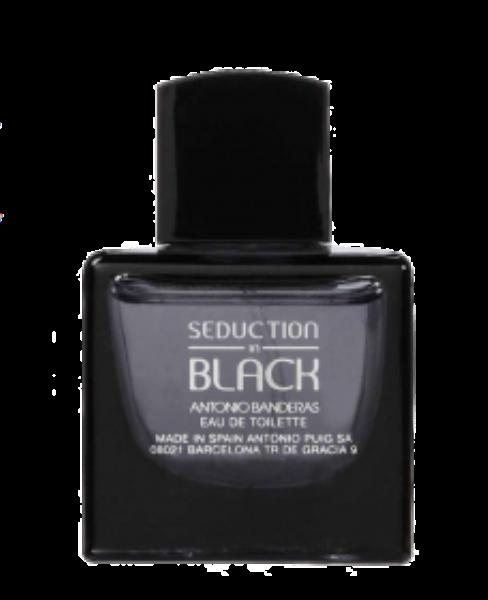 ANTONIO BANDERAS  SEDUCTION IN BLACK X 100 ml