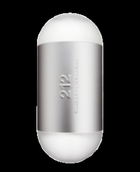 CAROLINA HERRERA COFRE 212 EAU DE TOILETTE X 100 ml
