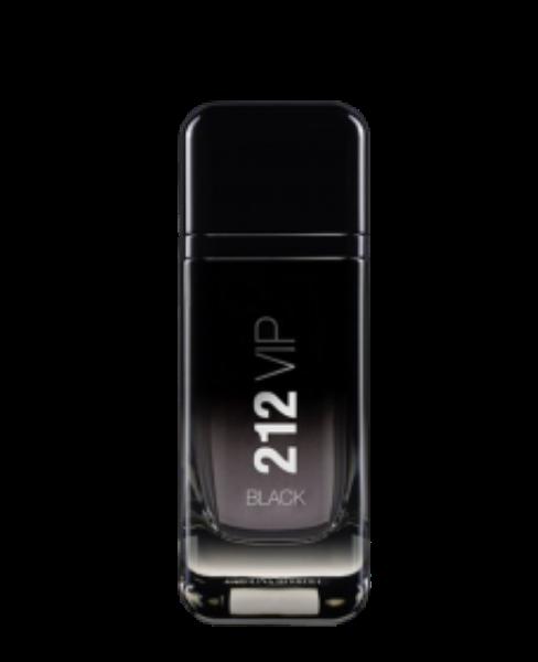 CAROLINA HERRERA 212 VIP BLACK EAU DE PARFUM X 50 ml
