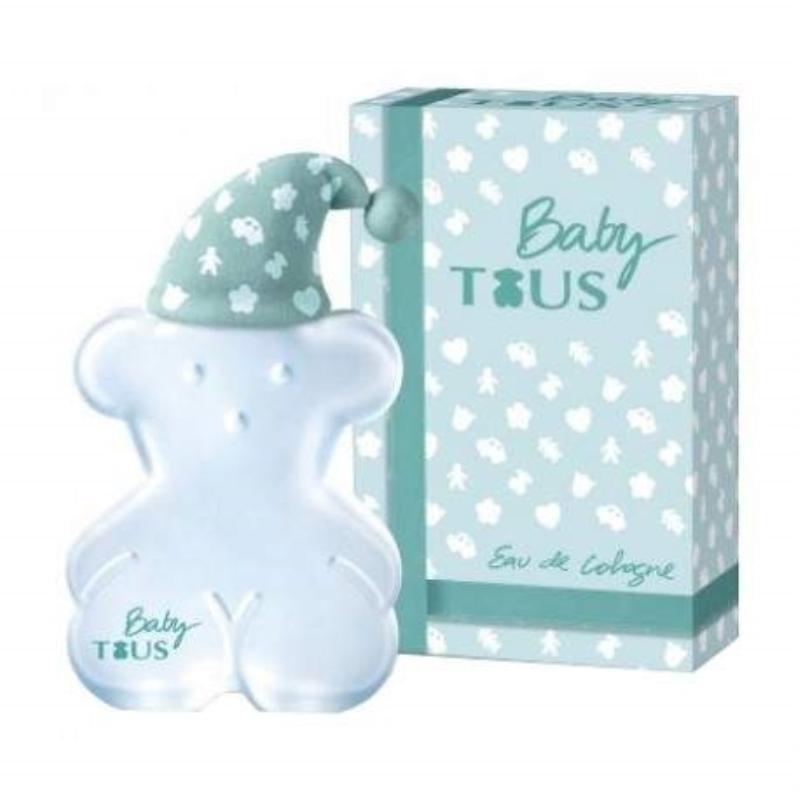 TOUS  BABY EAU DE COLOGNE X 100 ml