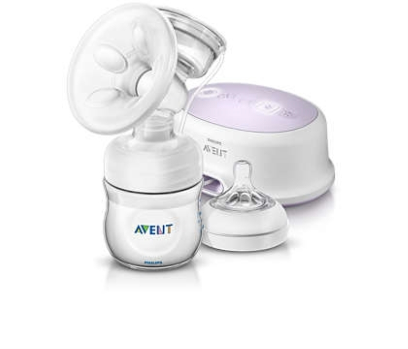 AVENT SACALECHE ELECTRICO NATURAL SCF 332/31