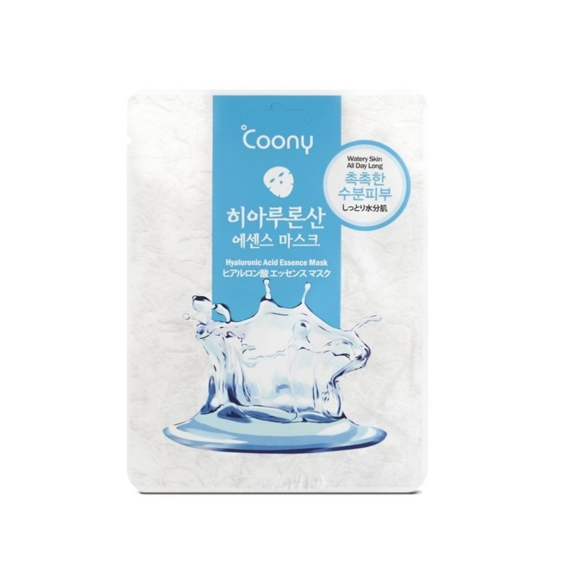 COONY MASCARILLA FACIAL HYALURONIC ESSENCE