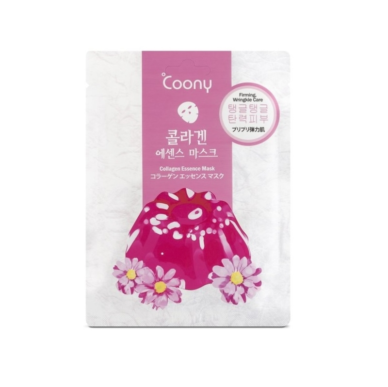 COONY MASCARILLA FACIAL COLLAGEN ESSENCE