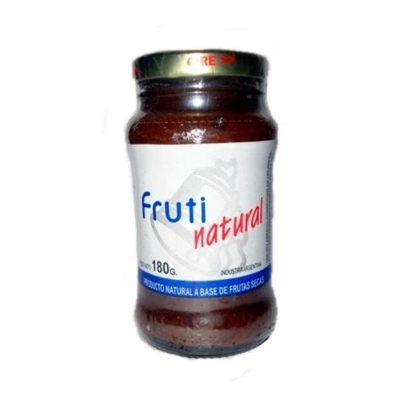 FRUTI NATURAL  X180